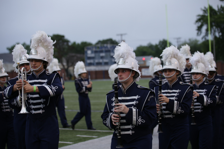 The Cavaliers Win 2018 Pageant of Drums