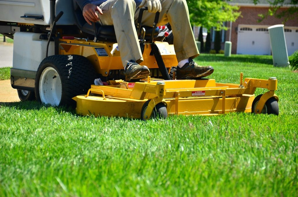 Seasonal Park Maintenance Workers May Get Pay Raise