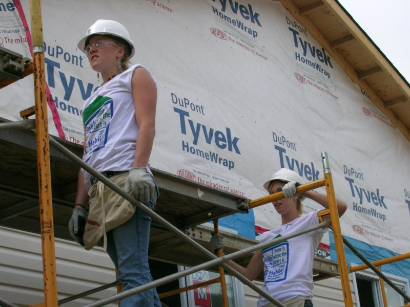 Marquette High Donates Land to Habitat for Humanity, Pledges Student Involvement