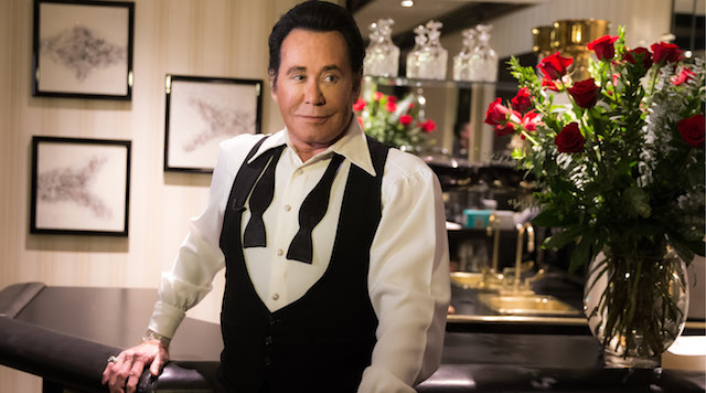 Wayne Newton to Perform at Blue Chip, Tickets on Sale